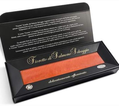 Gift Box Salmone – 2