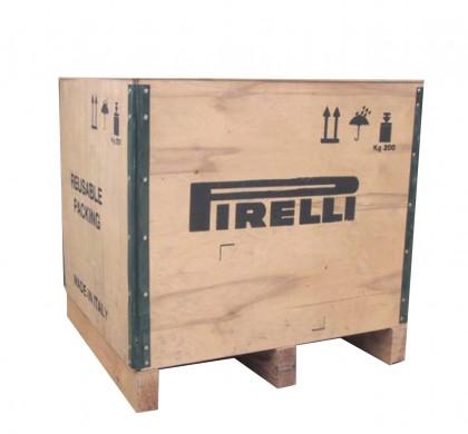 Pirelli – 1